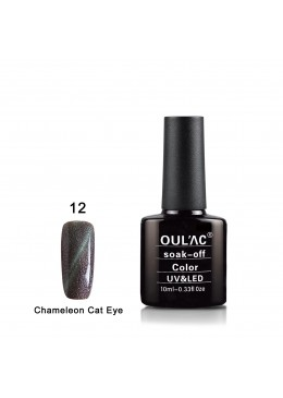 01 CHAMELEON CAT EYE SERIES