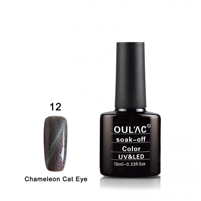 01 CHAMELEON CAT EYE SERIES