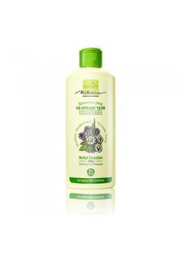 Probotanic Łagodzący i pielęgnujący szampon z wyciągu ziołowego