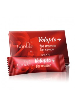 TianDe Volupta + for women
