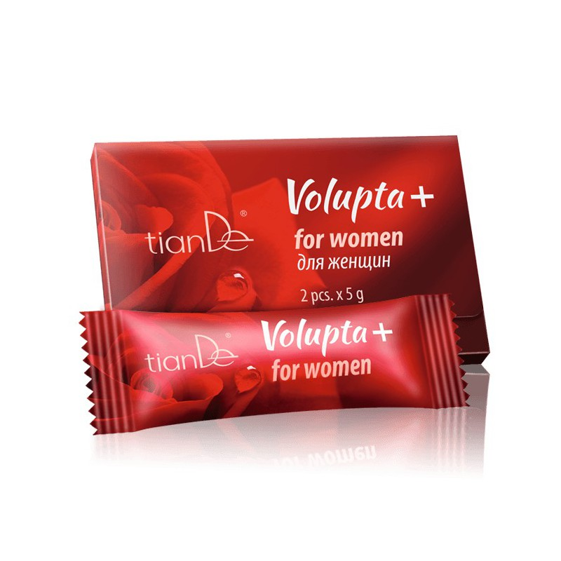 TianDe Volupta + for women