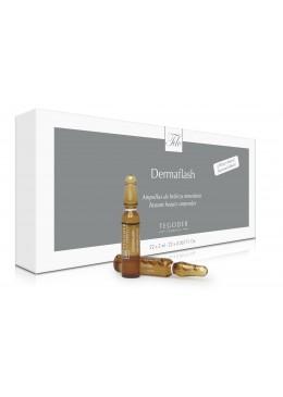 TDC Ampułki Rozświetlające do zmęczonej cery Eliksir Młodości DERMAFLASH 2ML
