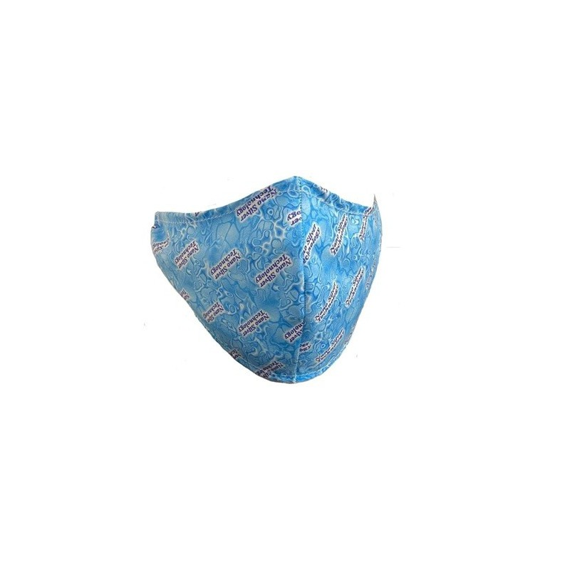 Maska jednorazowa ochronna op. 50szt