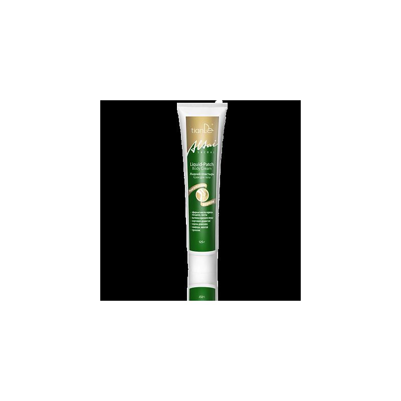 """TianDe Body cream """"Liquid plaster"""" 125g"""