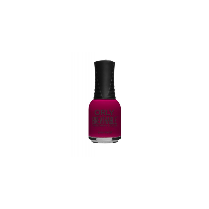 ORLY 20992 Heart Beet Breathable