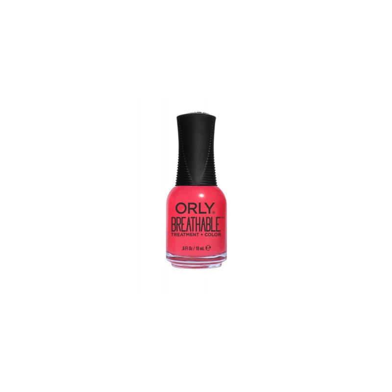 ORLY 20919 Nail Superfood Breathable
